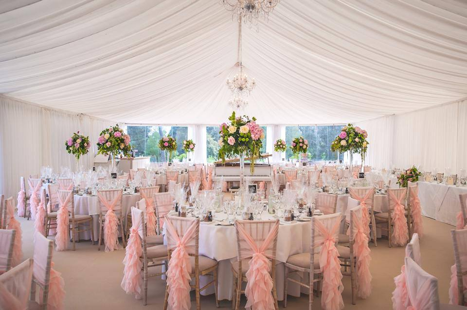 Ellis Events Established Venue Decoration Professional